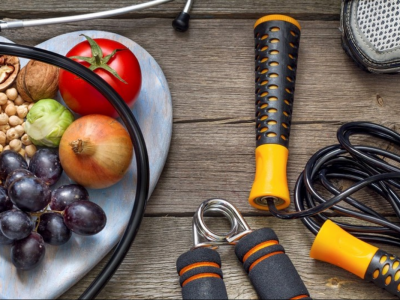 Photo for the news post: Eat Right to Maximize your Exercise