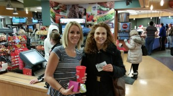 Photo for the news post: Random Acts of Carleton – April 2016