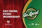 Go Local Wednesday at Carleton University Dining Services