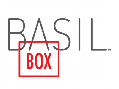 Photo for the news post: Basil Box