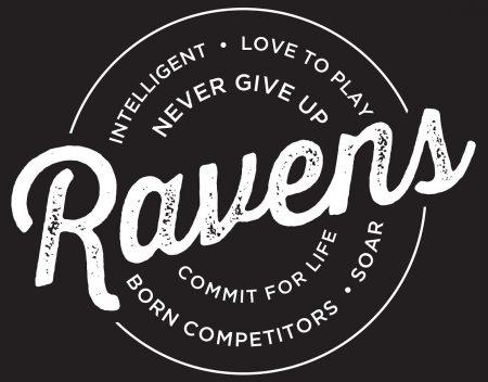 Ravens Spirit logo