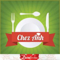Chez Anh Restaurant Logo