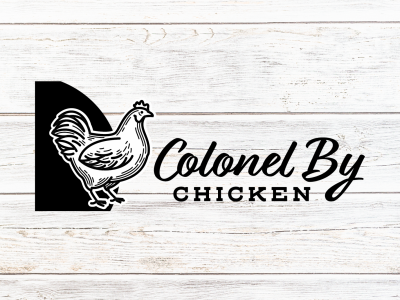 Photo for the news post: Colonel By Chicken