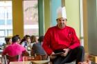 Chef Horton Profile