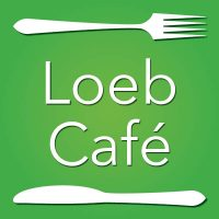 Loeb Cafe Logo