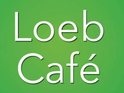Photo for the news post: Loeb Café
