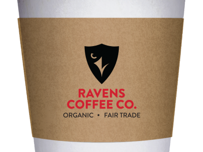 Photo for the news post: Introducing Ravens Coffee Company