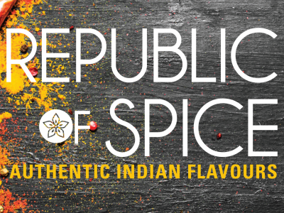 Photo for the news post: The Kitchen Exchange: Republic of Spice