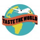 Taste the World Logo