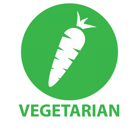 Vegetarian Label