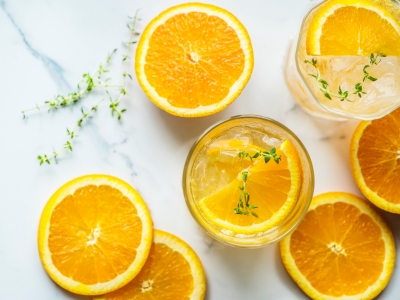 Photo for the news post: Make Healthy Hydration a Habit