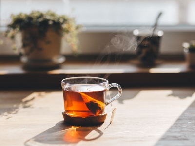 Photo for the news post: Warm Up to the Health Benefits of Tea