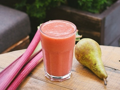 Photo for the news post: Juicing: The Latest Craze