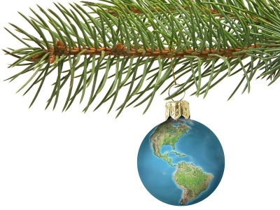 Photo for the news post: 5 Tips for a Sustainable Holiday Season