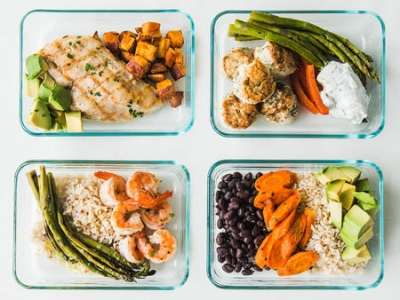 Photo for the news post: Boost your Meal Prep!  Part 1