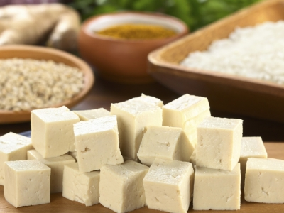 Photo for the news post: Your Dietary Questions, Answered! All About Tofu