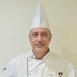 Photo of Spiro Koritsaris
