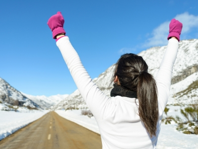 Photo for the news post: Boost Your Immune System for Winter Wellness